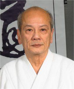 NGUYEN-PHUOC Vinh-Toai - Shidoine - 4ème Dan Aïkikai -professeur cours enfants