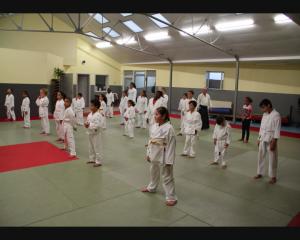 Aïkido enfants (2)