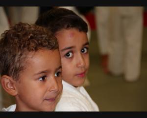 Aïkido enfants (5)